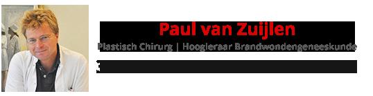 Paul van zuijlen