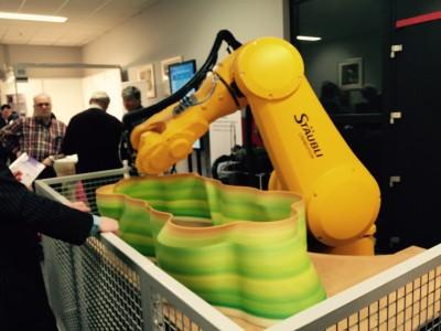 robotprinting